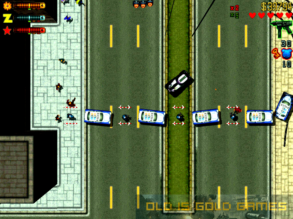 GTA 2 Setup Download For Free