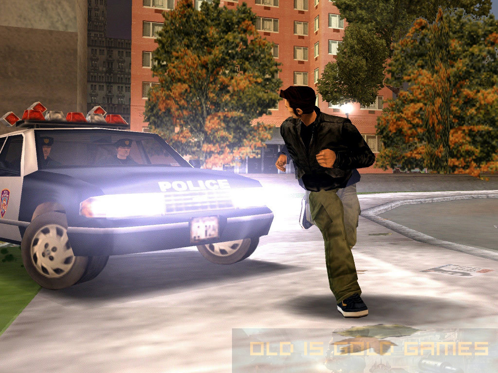 GTA 3 Setup Free Download