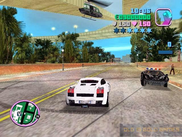 GTA Lyari Express Features