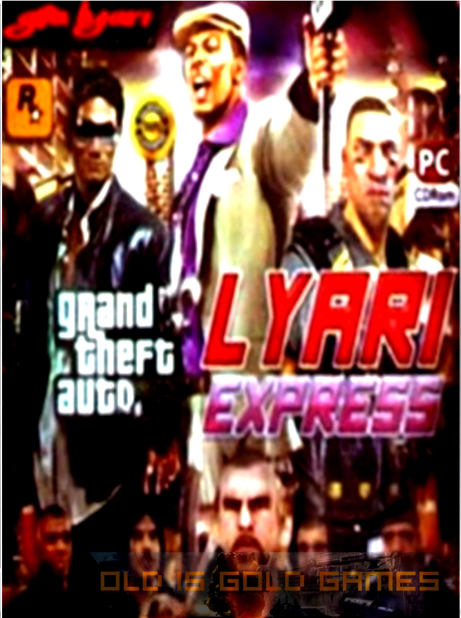 GTA Lyari Express Setup Free Download