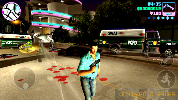 GTA Vice City Download For Free