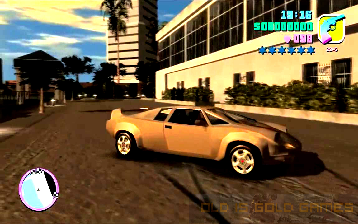 GTA Vice City Setup Download For Free