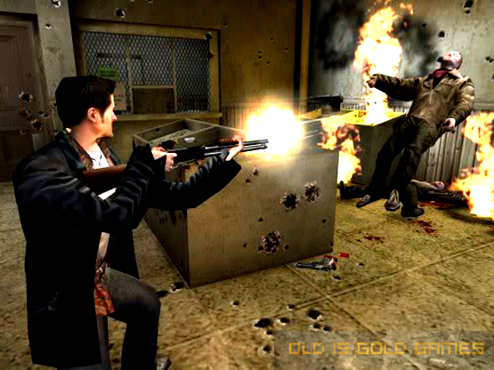 Max Payne 2 Download For Free