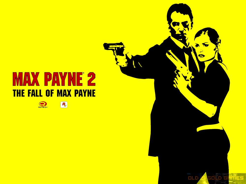 Max Payne 2 Download Free