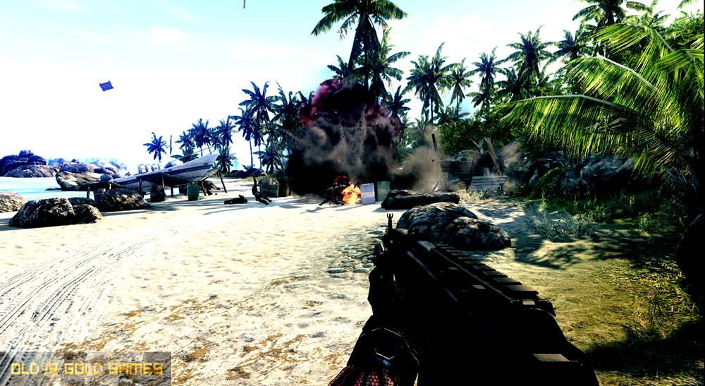 Crysis 1 Setup Free Download