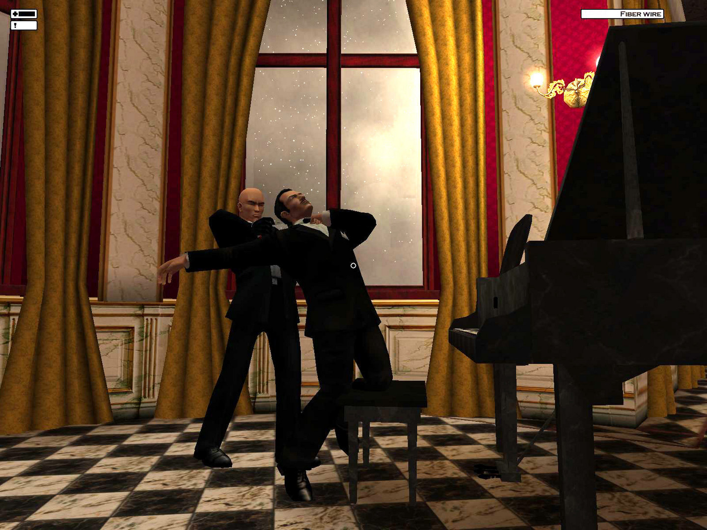 Hitman 2 Silent Assassin Download For Free