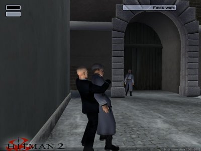Hitman 2 Silent Assassin Features