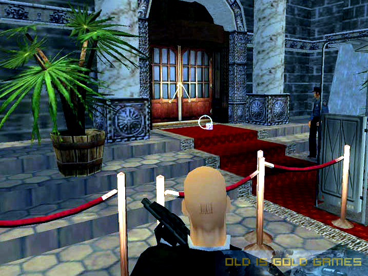 Hitman Codename 47 Features