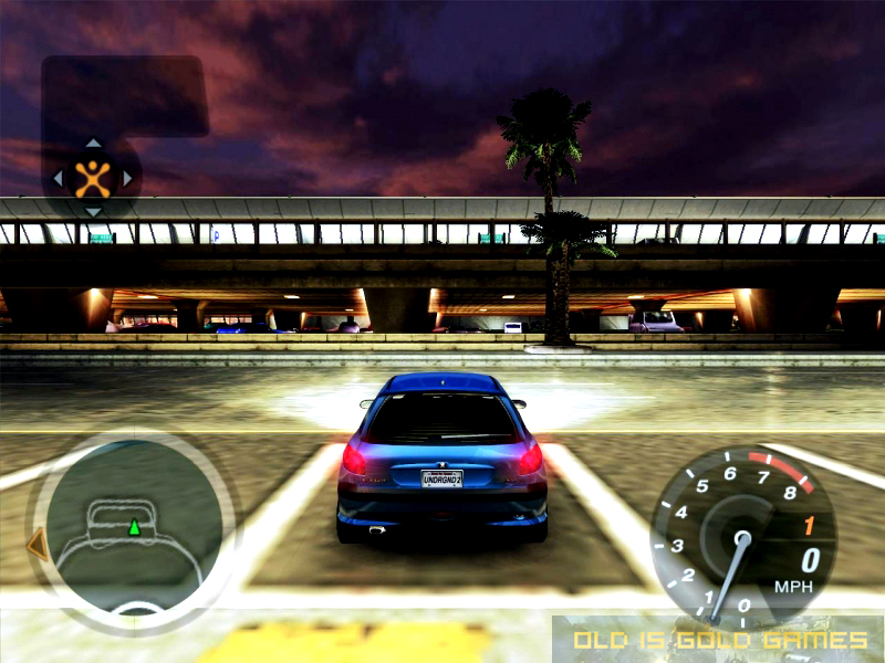 Need for Speed Underground 2 Download For Free