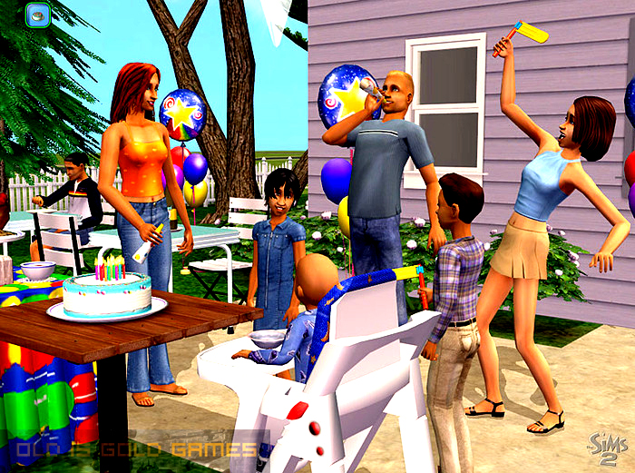 the sims 2 play online game free