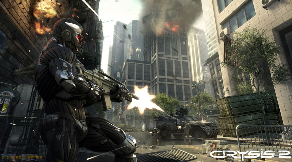 Crysis 2 Download For Free