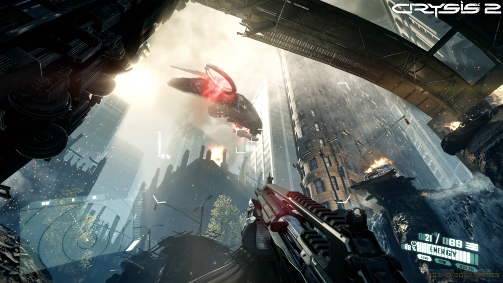 Crysis 2 Setup Free Download