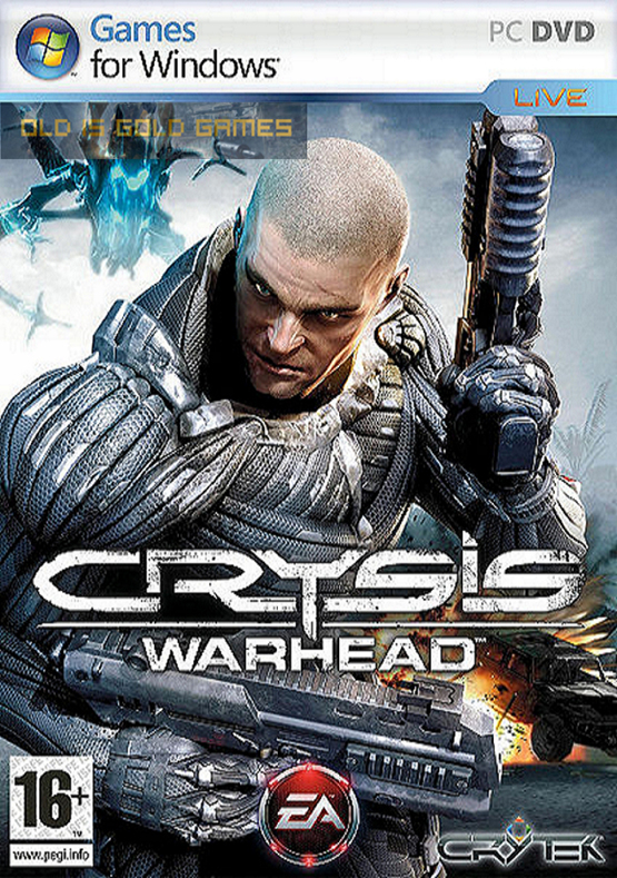 Crysis Warhead Download For Free