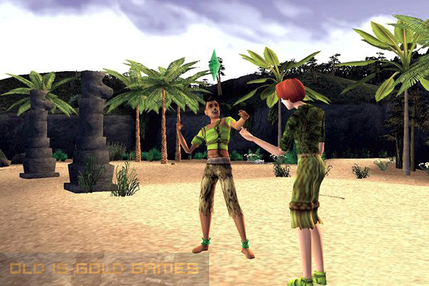 The Sims 2 Castaway Download For Free