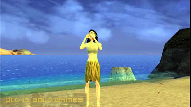 The Sims 2 Castaway Setup Free Download