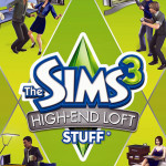 The Sims 3 High End Loft Stuff Free Download