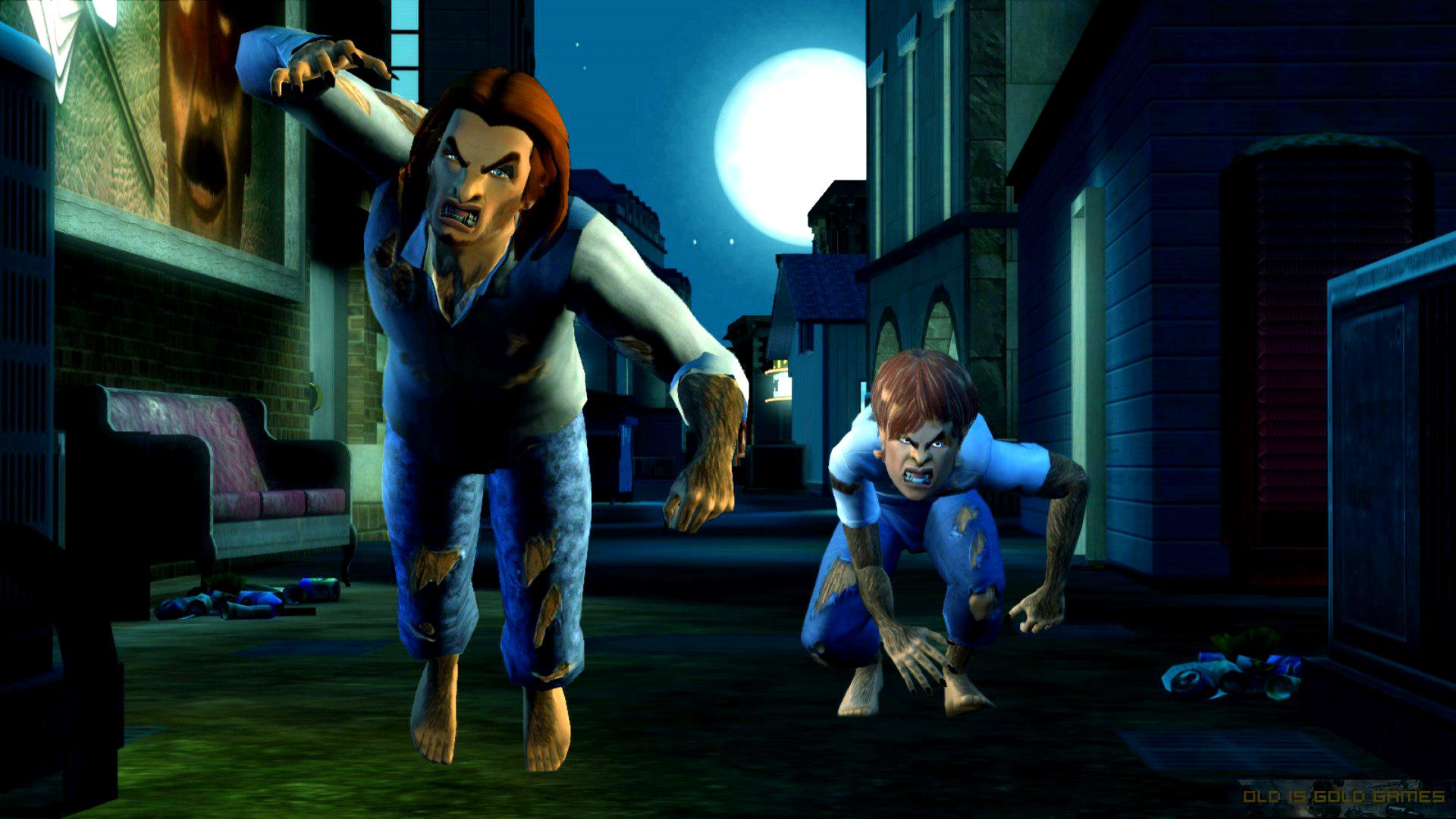 The Sims 3 Supernatural Setup Free Download
