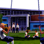 The Sims 3 Town Life Stuff Setup Free Download