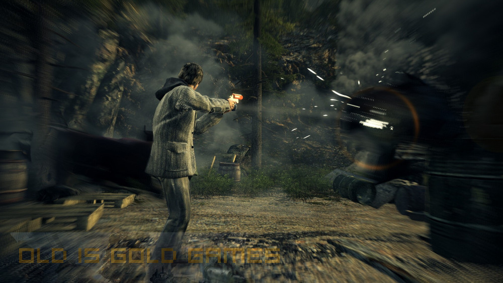 Alan Wake Download For Free