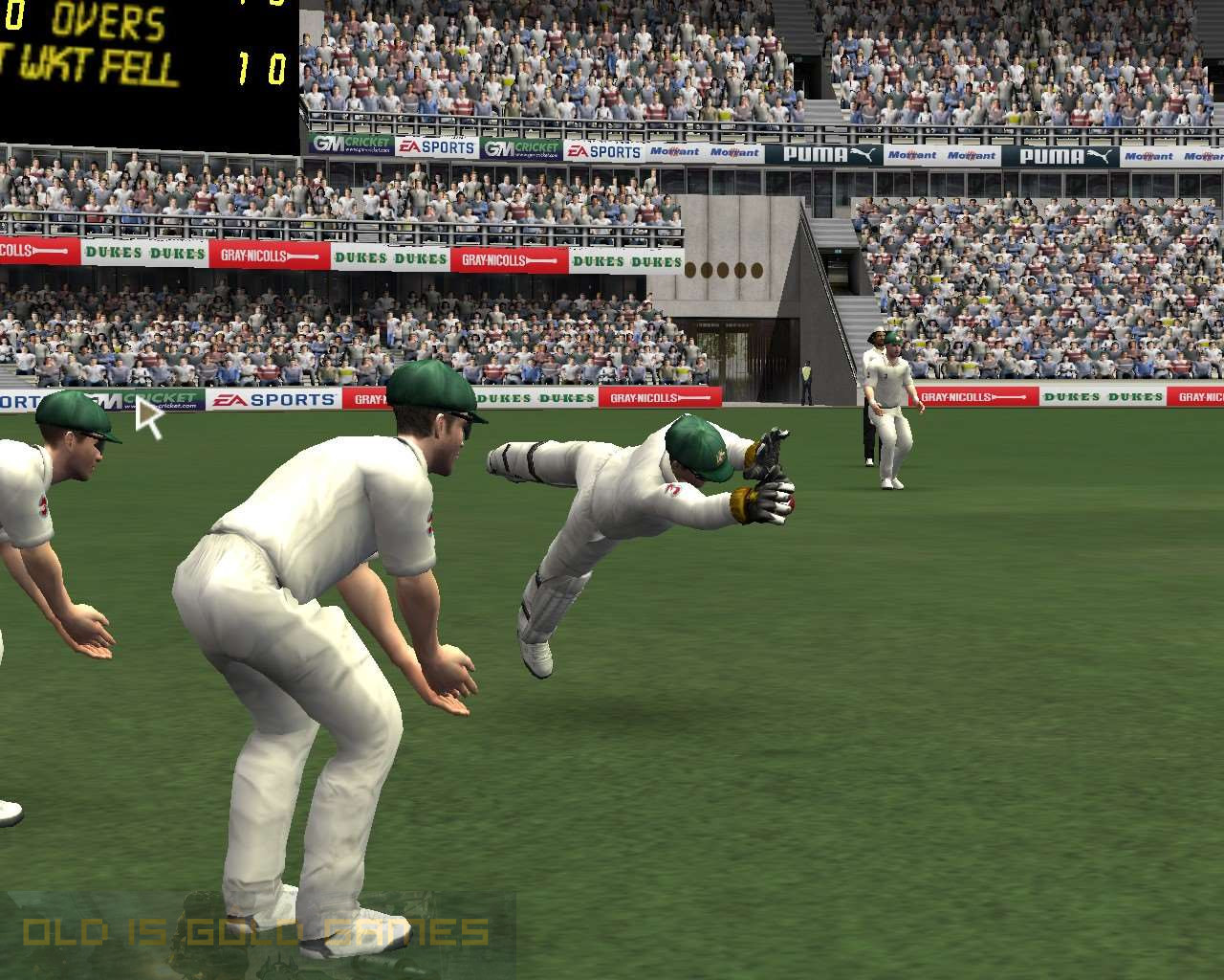 Cricket 07 Setup Download For Free
