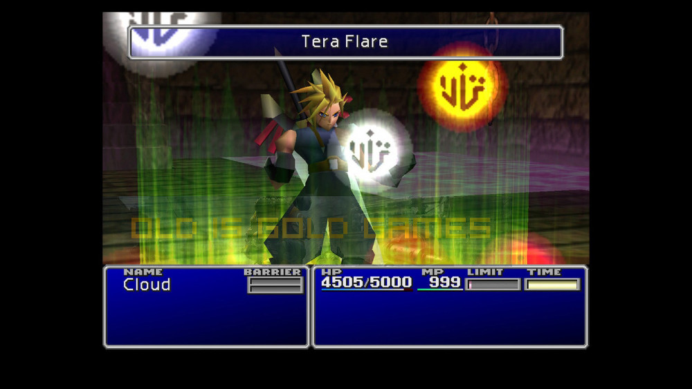 Final Fantasy VII Download For Free