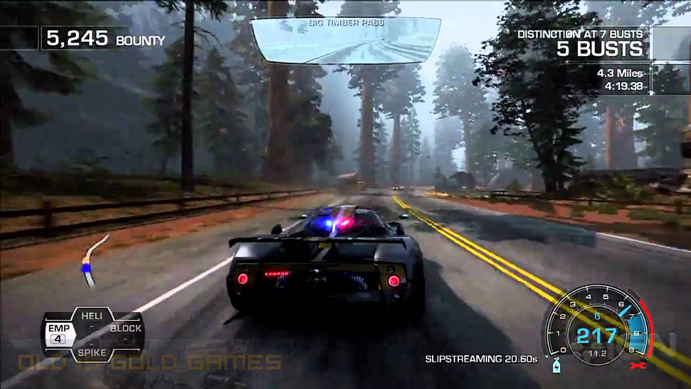 Need For Speed Hot Pursuit Download For Free