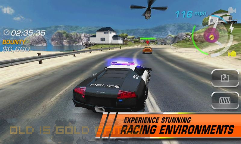 Need For Speed Hot Pursuit Setup Free Download