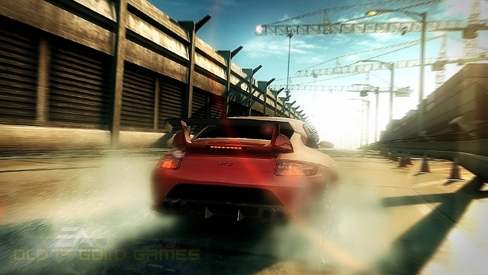 Need For Speed Undercover Download For Free