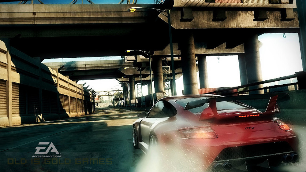 Need For Speed Undercover Setup Free Download