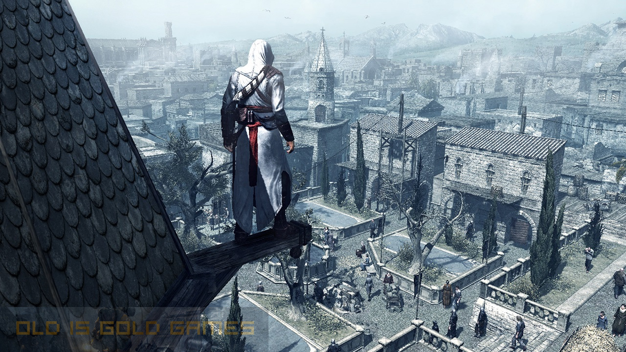 Assassins Creed 1 Setup Download For Free