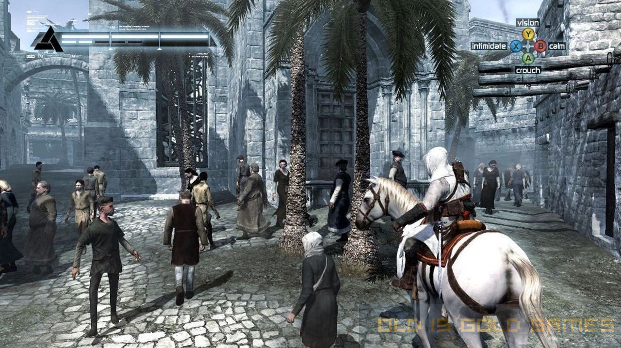 Assassins Creed 1 Setup Free Download