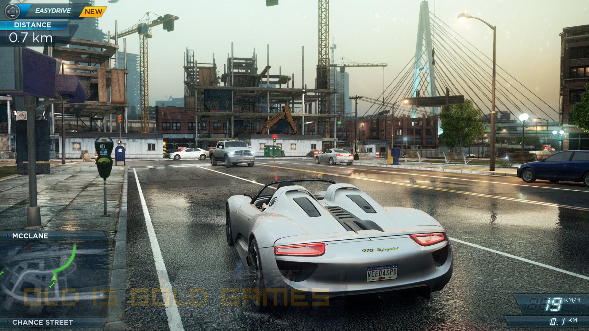 Need For Speed Most Wanted Setup Free Download