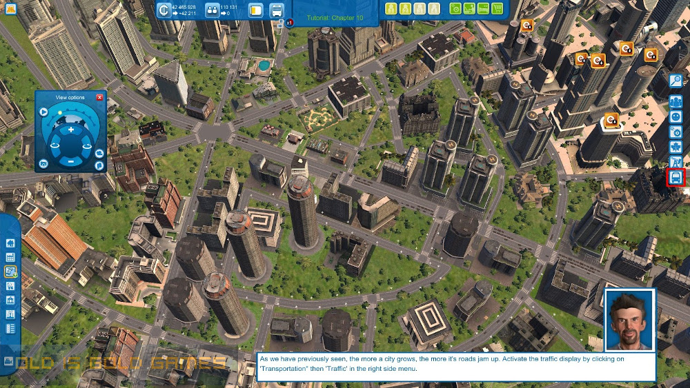 Cities XL Download For Free