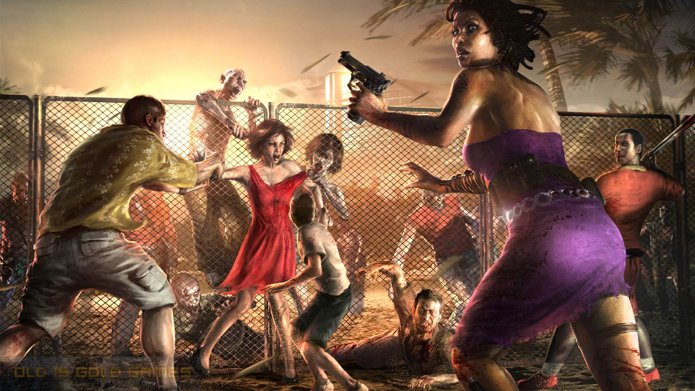 Dead Island Download For Free