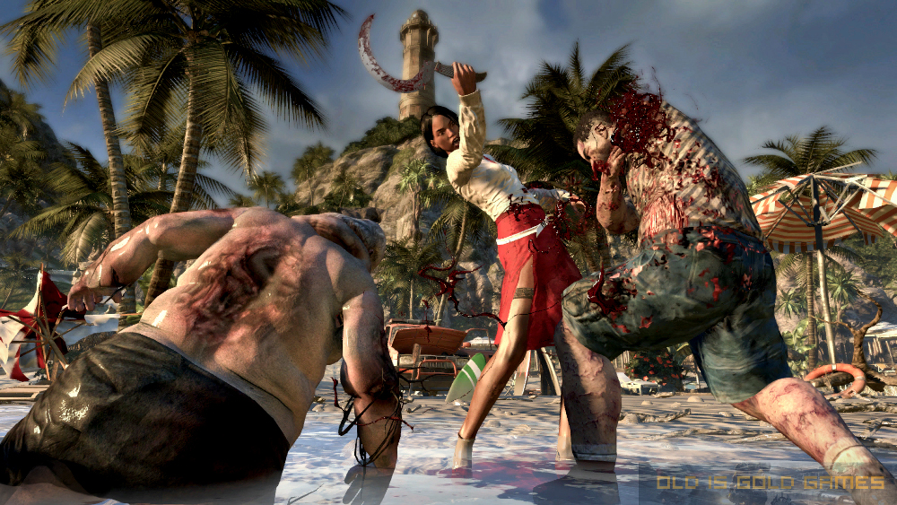 Dead Island Setup Free Download