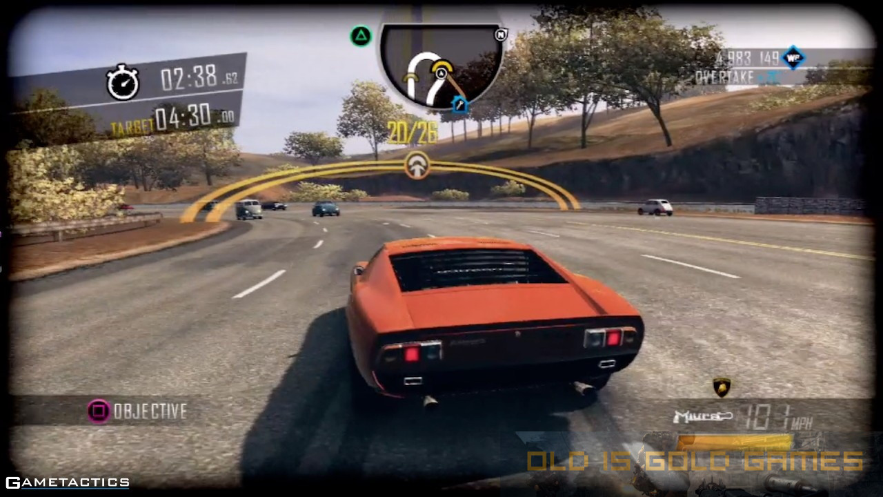 Driver San Francisco Download For Free
