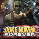 Duke Nukem Forever Free Download