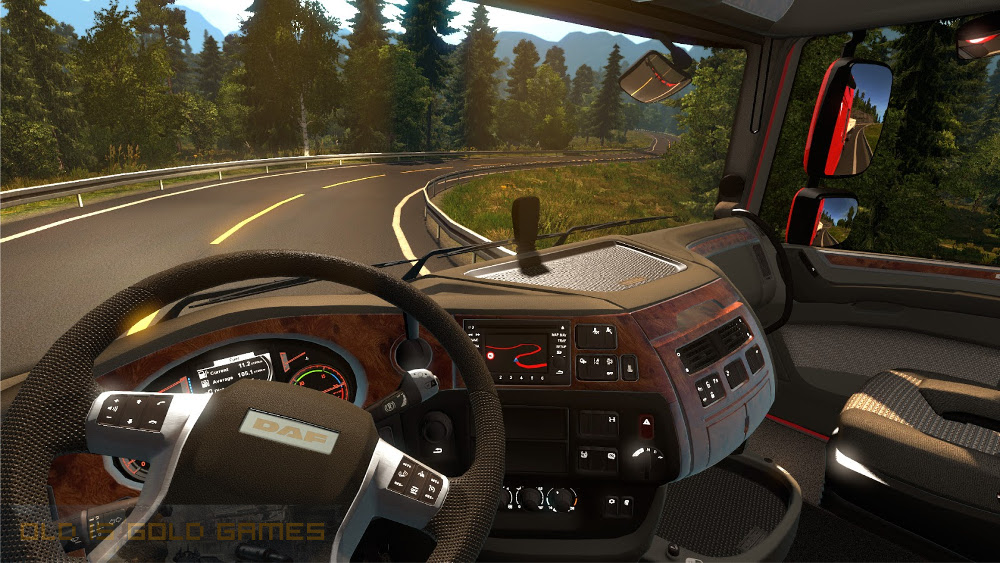 Euro Truck Simulator 2 Download For Free
