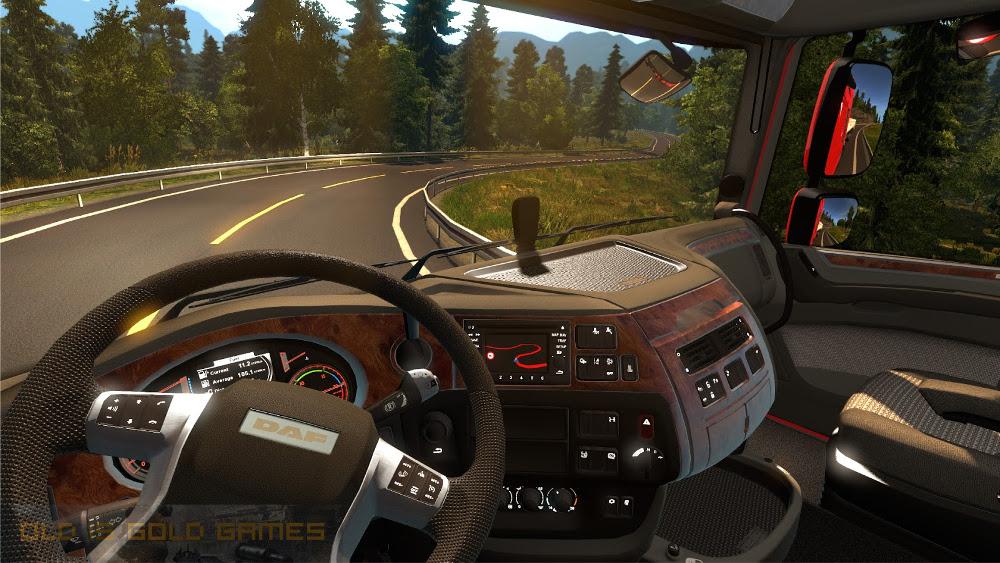 Euro Truck Simulator 2 Download For Free