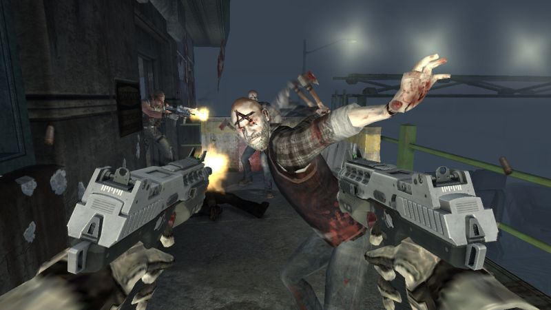 Fear 3 Setup Free Download