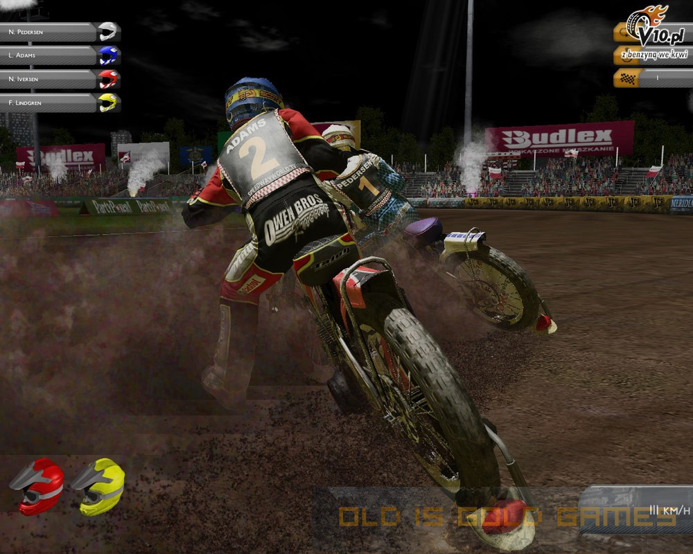Fim Speedway Grand Prix 4 Download For Free