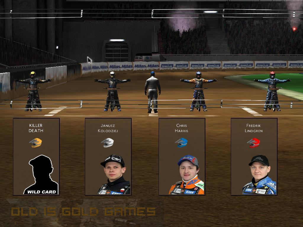 Fim Speedway Grand Prix 4 Setup Download For Free