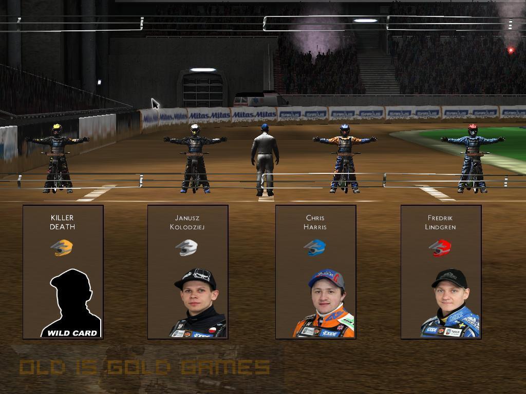 Fim Speedway Grand Prix 4 Setup Download For Free