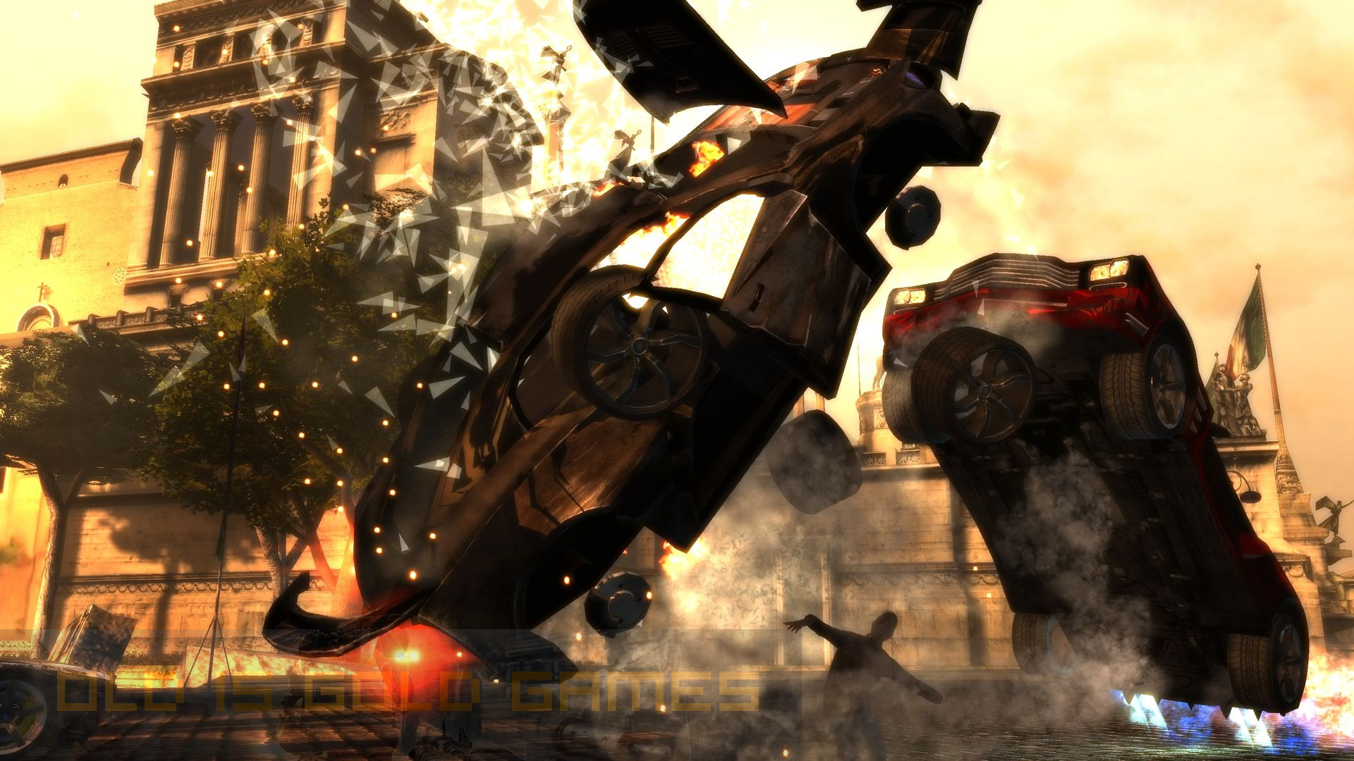 Flatout 3 Chaos And Destruction Download For Free
