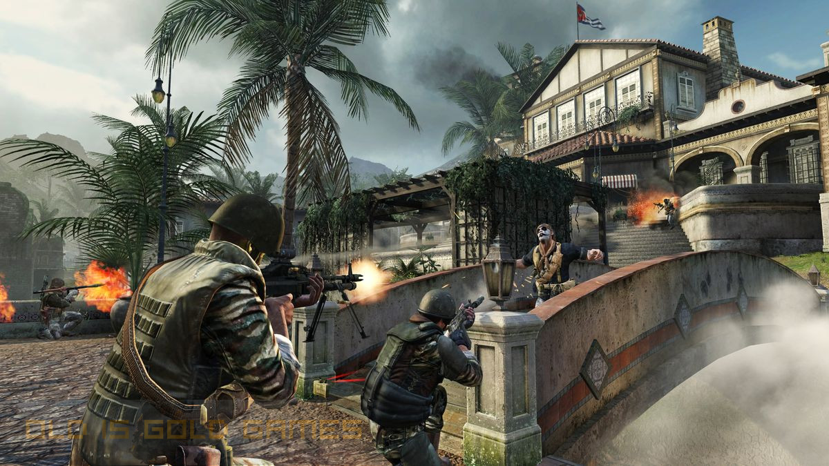 Call of Duty Black Ops Download For Free