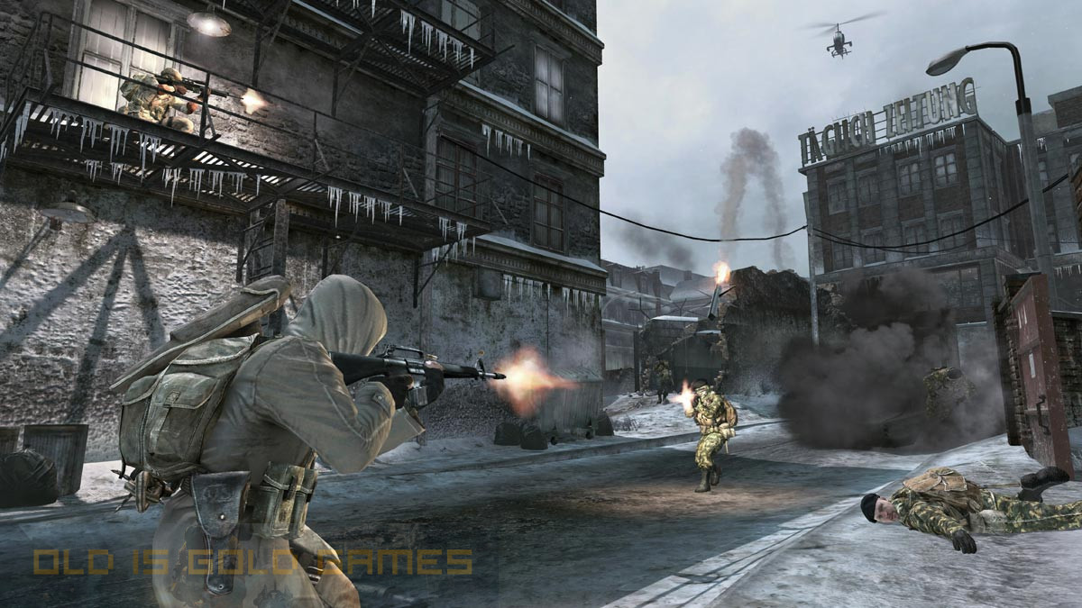 Call of Duty Black Ops Setup Free Download