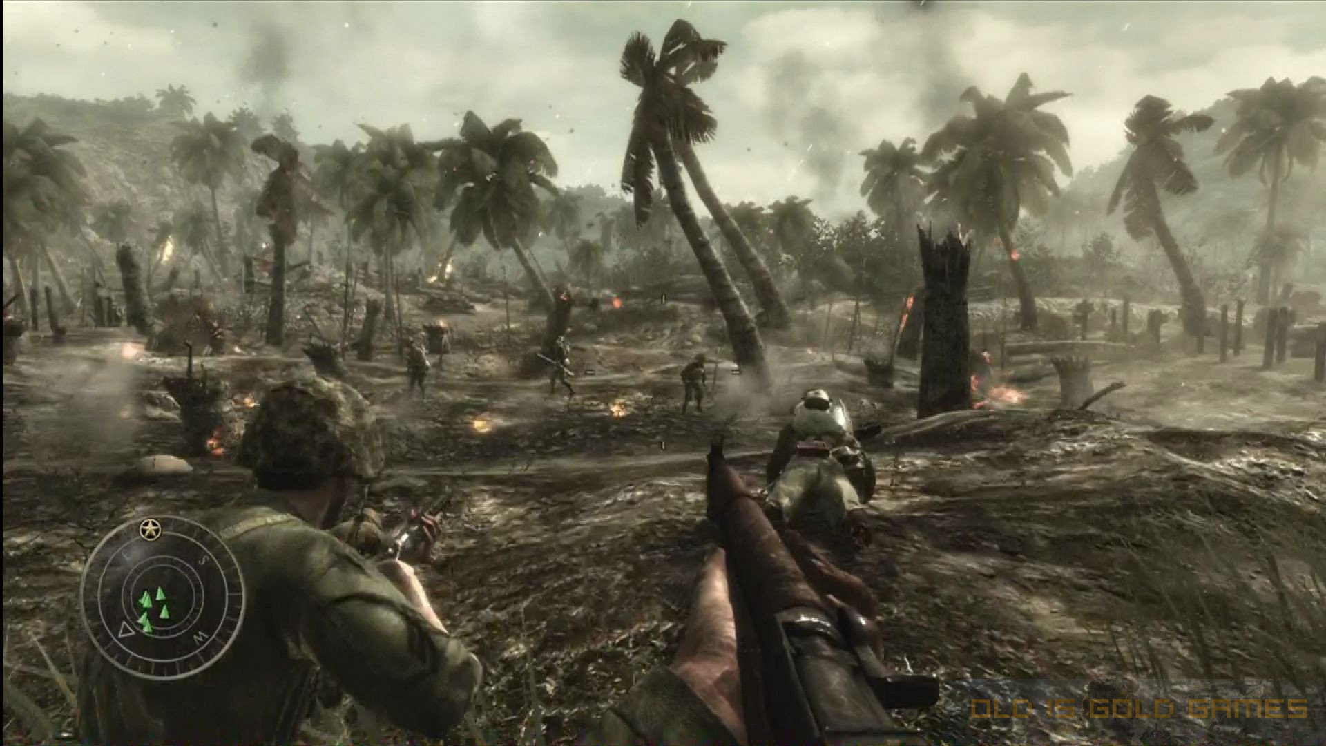 Call of Duty World at War Setup Free Download