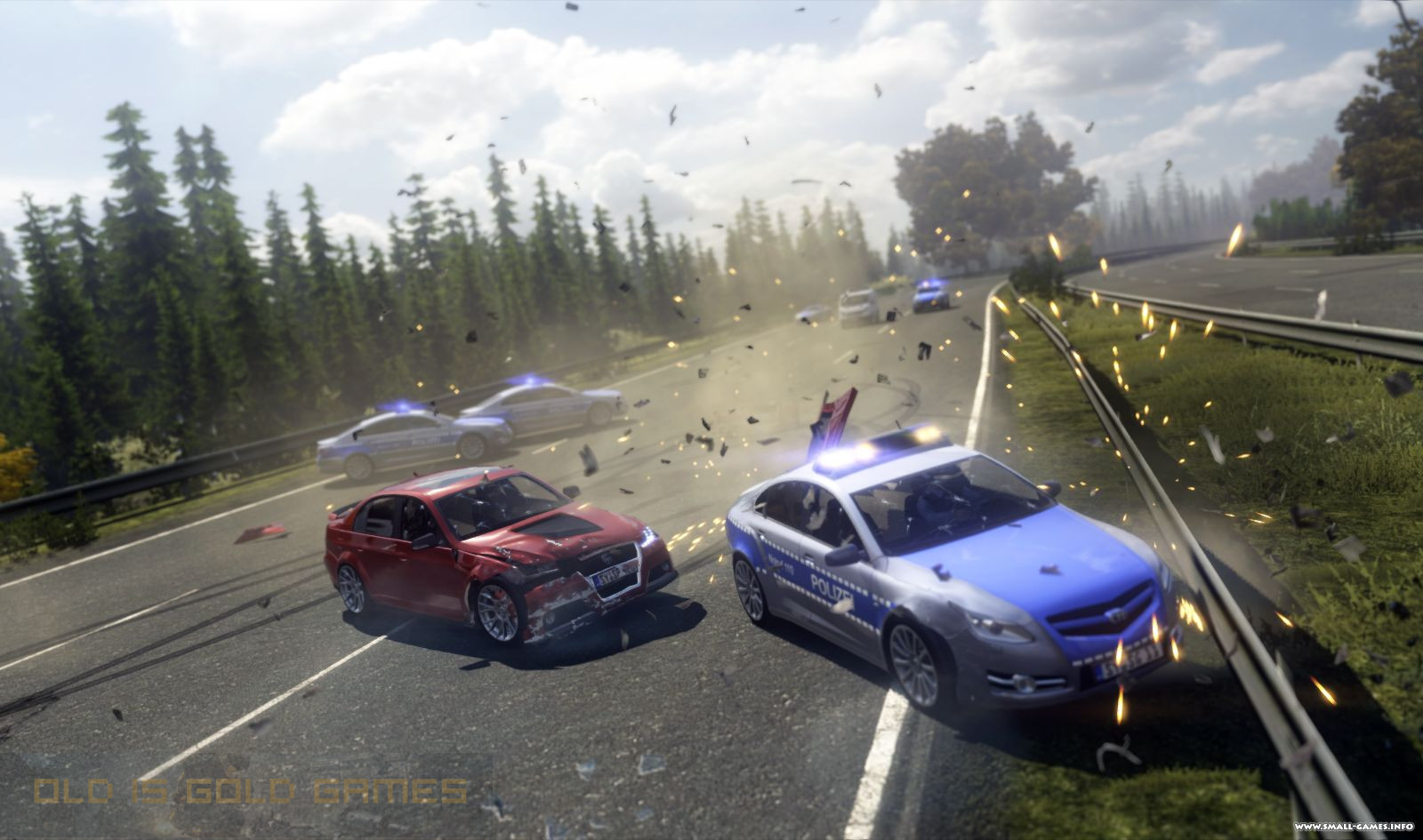 Crash Time 5 Undercover Download For Free