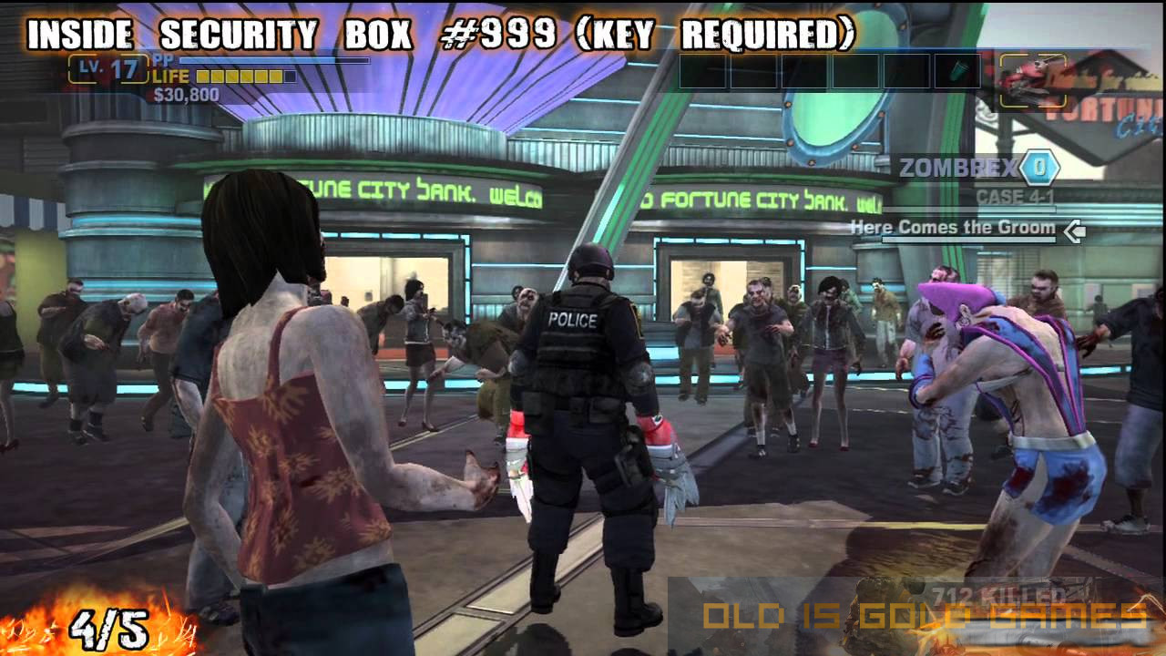 Dead Rising 2 Off The Record Download For Free