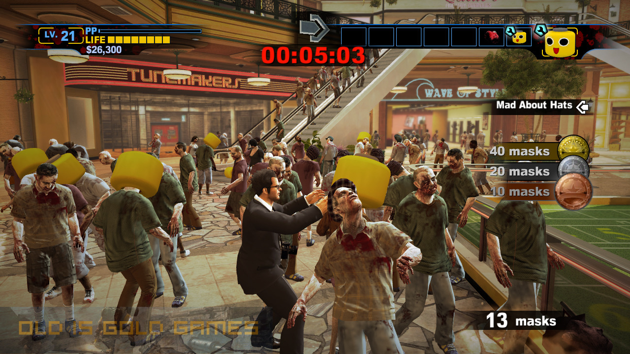 Dead Rising 2 Off The Record Setup Free Download